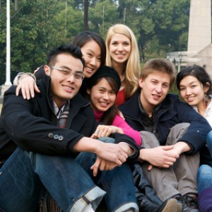 GGroup of Students